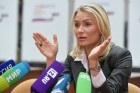 Yekaterina Gordon withdraws her candidature from 2018 presidential election