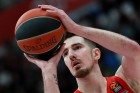 Basketball. Euroleague. CSKA vs Real