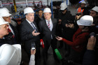 Russian presidential candidate Grudinin's working trip to Rostov-on-Don