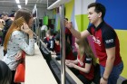 2018 FIFA World Cup FAN ID distribution center opens in Volgograd