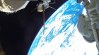 Roskosmos unveils first photos of cosmonauts Misurkin and Shkaplerov's record spacewalk