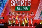 Opening of House of Sport