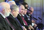 President Putin attends Russian Union of Industrialists and Entrepreneurs meeting