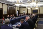 President Putin attends Russian Union of Industrialists and Entrepreneurs convention