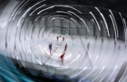 2018 Winter Olympics. Hockey. Russia's team holds training session