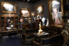 Russian Art & Antique Fair in Moscow