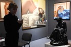 Moscow hosts Russian Art & Antique Fair exhibition
