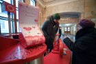 St. Valentine's card delivery service launched at Moscow Metro