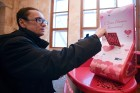 St. Valentine's Day card delivery service launched at Moscow Metro