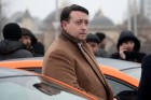 Delimobil car-sharing service launched in Grozny