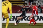 Football. UEFA Europa League. Crvena Zvezda vs. CSKA