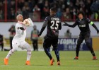 UEFA Europa League. Lokomotiv vs. Nice