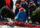 Defender of the Fatherland Day in Russian regions