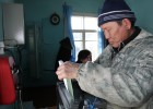 Early election in Trans-Baikal Territory
