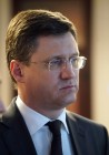 Russian Minister of Energy Alexander Novak's working trip to Kaliningrad Region