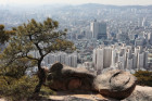 Cities of the world. Seoul