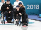 2018 Winter Paralympics. Curling. Russia vs. Finland