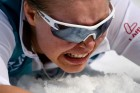 2018 Winter Paralympics. Cross-country skiing. Women. 15 km
