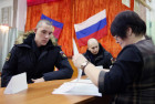 Russian regions hold early voting for 2018 presidential election