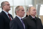 President Vladimir Putin's working trip to Southern Federal District