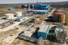 Construction of new thermal power plants in Crimea