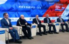 Interactive marathon to discuss results of Russian presidential election