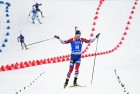 IBU World Cup Biathlon 9. Men. Pursuit