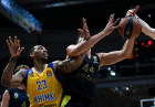 Basketball. Euroleague. Khimki vs. Fenerbahce