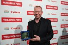 Rossiya Segodnya photographer Valery Melnikov wins 2018 World Press Photo award