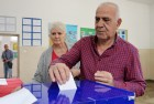 Presidential election in Montenegro