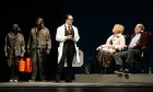 Play 'Reception' showcased at Mossovet Theater