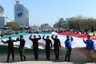 Peace Day in Chechen Republic