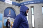 Opening of FIFA Ticketing Centers in Russia ahead of 2018 World Cup