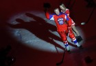 Ice hockey. Exhibition match marks Vyacheslav Fetisov's birthday