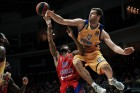 Euroleague Basketball. Khimki vs. CSKA
