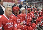 President Putin's working trip to Sochi
