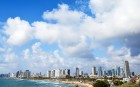 Cities of the world. Tel Aviv