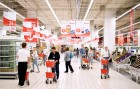 Auchan hypermarket chain launches new commercial model