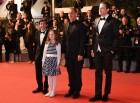 71st Cannes Film Festival. Day nine