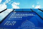 Preparations for SPIEF 2018