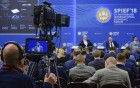 SPIEF 2018 events