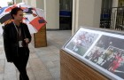 Russia World Cup Multimedia Exhibition