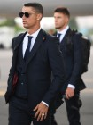 Russia World Cup Portugal Arrival