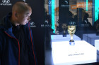 Russia World Cup Exhibition