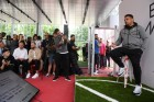 Russia World Cup Nike Sport Centre