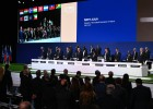 Russia World Cup FIFA Congress