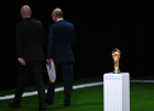 Russia World Cup 2026 Elections