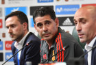 Russia World Cup New Spain Coach