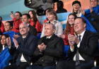 President Putin attends gala concert marking FIFA World Cup opening