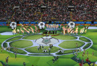 Russia World Cup Opening Ceremony